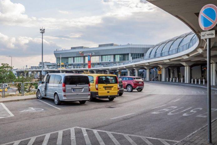 Budapeşte Havalimanı Özel Transfer Ulaşımı