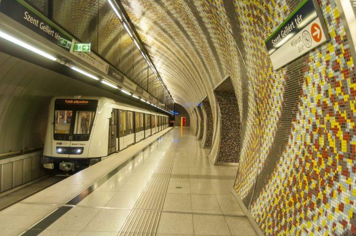 Budapeşte Metrosu