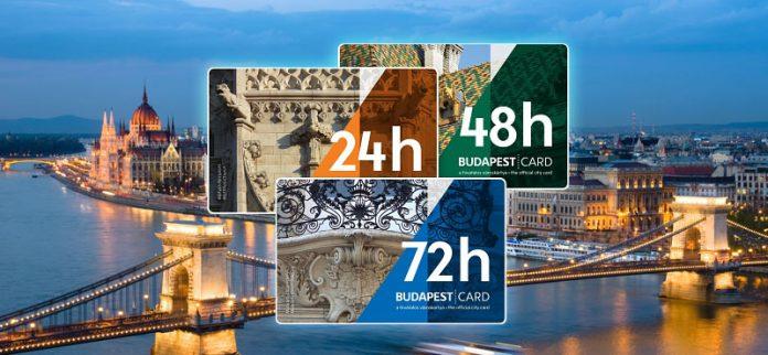 Budapeşte Ulaşım Kartı