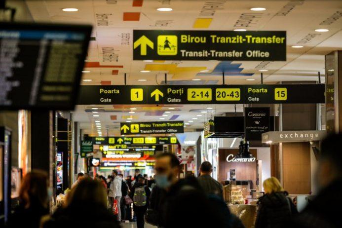 Bükreş Havalimanı Özel Transfer