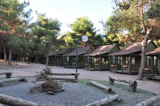 Burç Tabiat Parkı