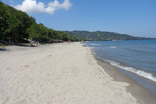 Çaka Plajı