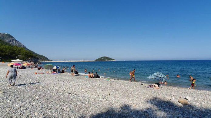 Çaltıcak Plajı