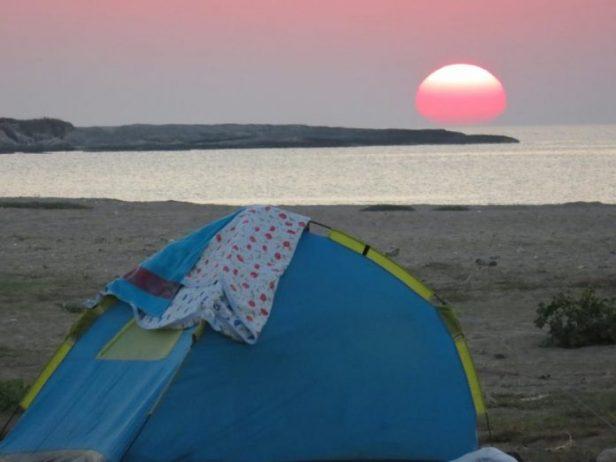 Cebeci Kamp Alanı