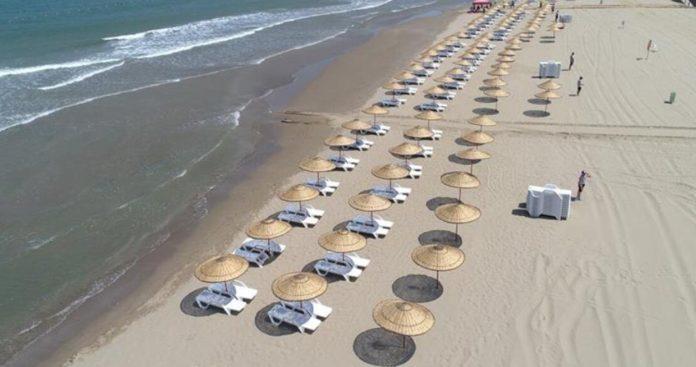 Cebeci Plajı