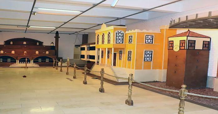 safranbolu çikolota müzesi