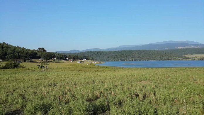 Dağyenice Göleti