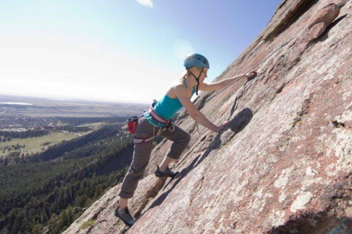 Denver Tırmanma Noktası