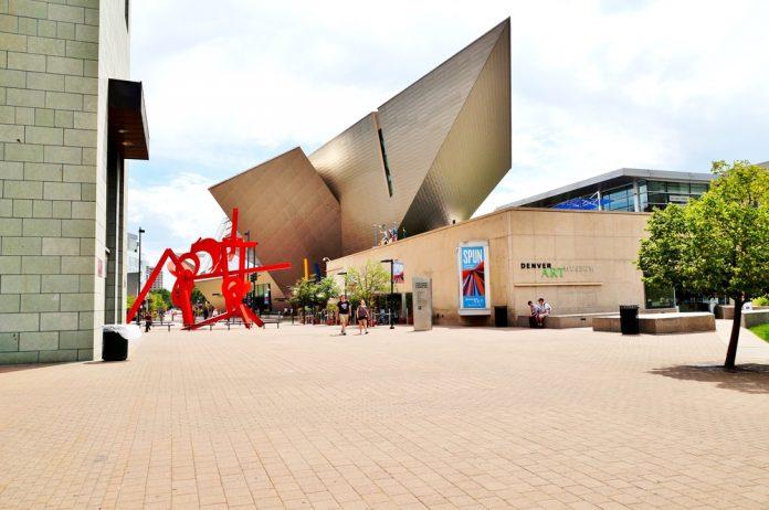 Denver Sanat Müzesi ve Galerileri