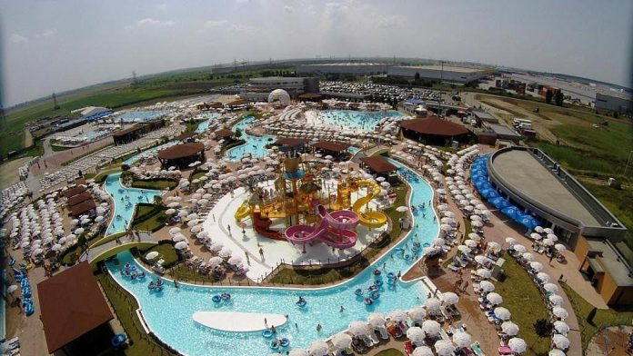 Divertiland Water Park