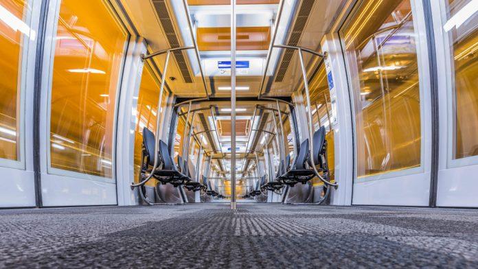 Doha Havalimanı Metro