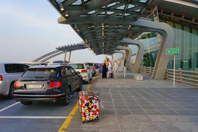 Doha Havalimanı Özel Transfer