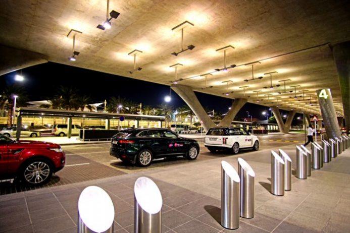 Doha Havalimanı VIP Özel Transfer