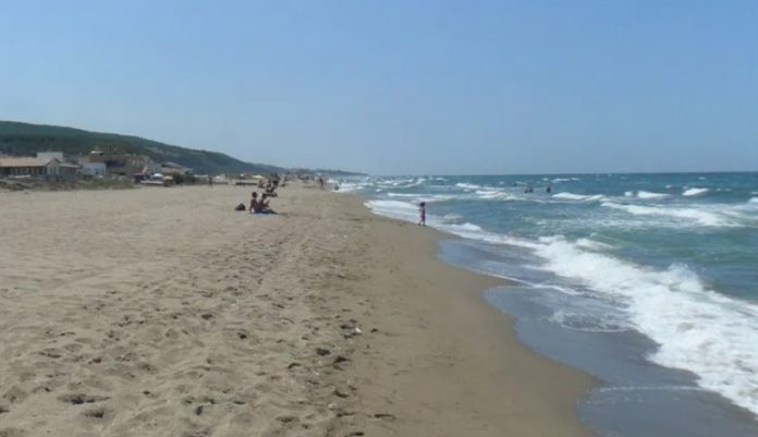 Eğerce Plajı