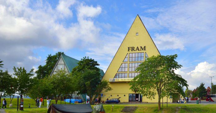 fram müzesi
