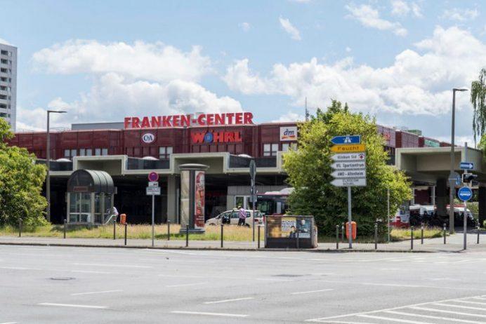 franken center