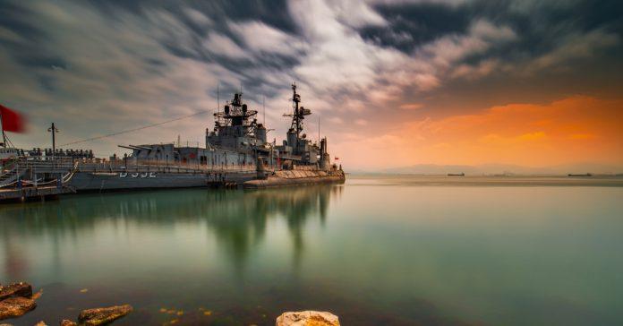 hızırreis denizaltı müzesi