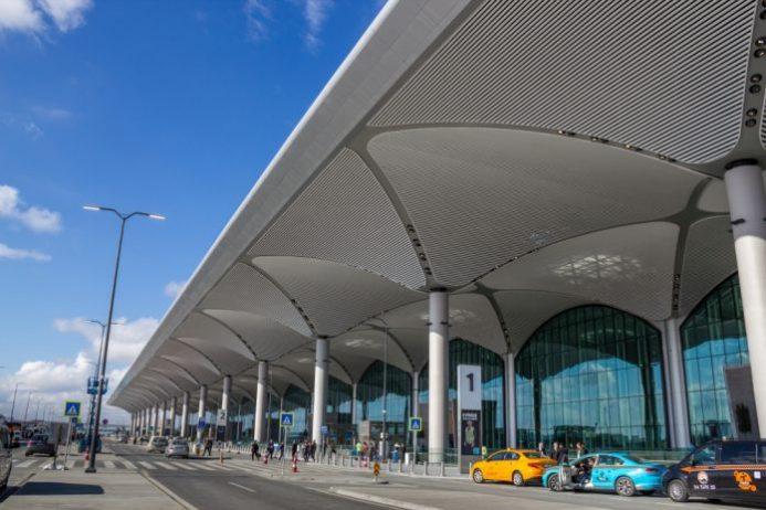 İstanbul Havalimanından Şehir Merkezine Ulaşım Bilgisi