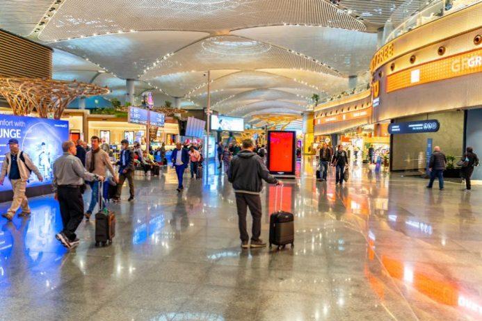 İstanbul Yeni Havalimanı Ulaşım Rehberi