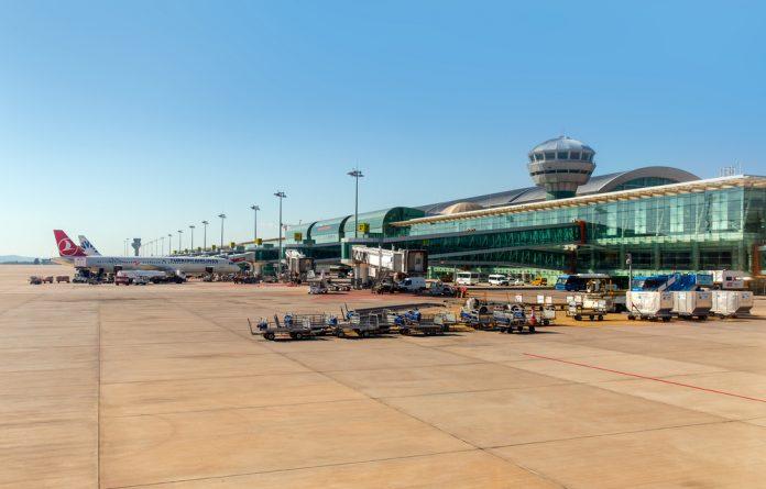 İzmir Havalimanı'ndan Foça ve Çeşme'ye Ulaşım