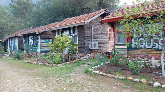 Jungle Bells Hostel ve Kamping