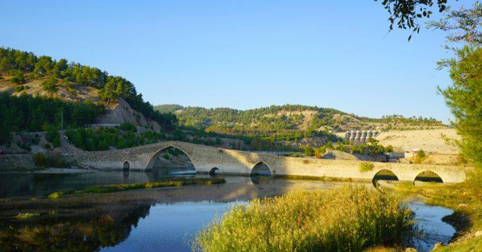 Kahramanmaraş Ceyhan Köprüsü