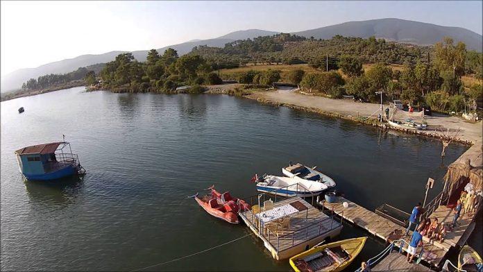 Kazıklı Köyü