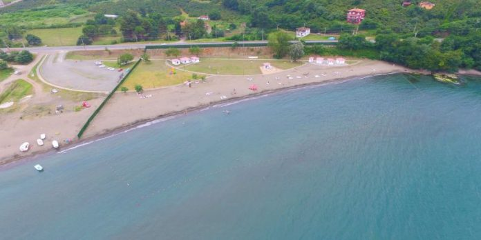 Kırkevler Plajı