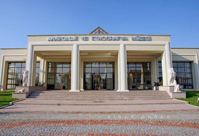 kocaeli arkeoloji ve etnografya müzesi