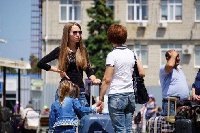 Krasnodar Havalimanı Özel Transfer