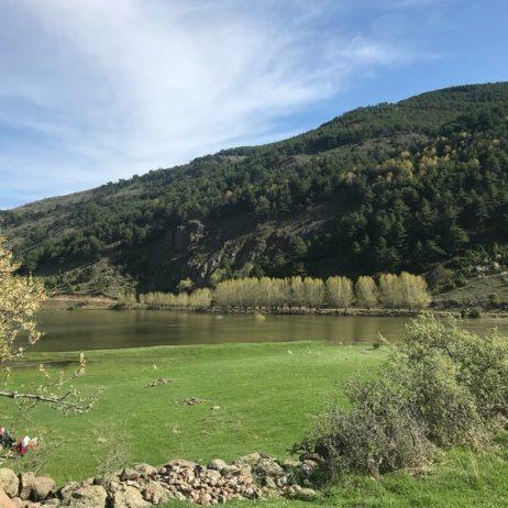 Kurumcu Göleti Kamp Alanı