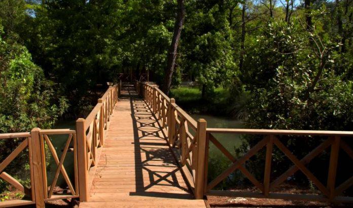 Marmaris Milli Parkı
