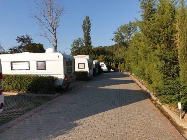 Misi Kamp Alanı