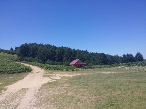 Molla Yakup Çayırı Kamp Alanı