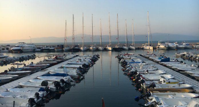 Mudanya Yat Limanı
