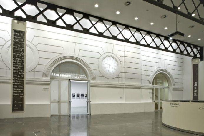 Museo d'Arte Moderna di Bologna