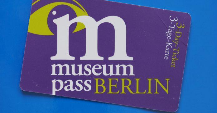Museum Pass Berlin