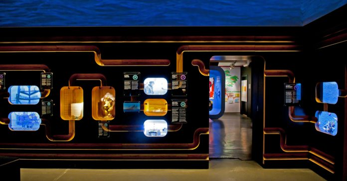 norveç bilim teknoloji müzesi