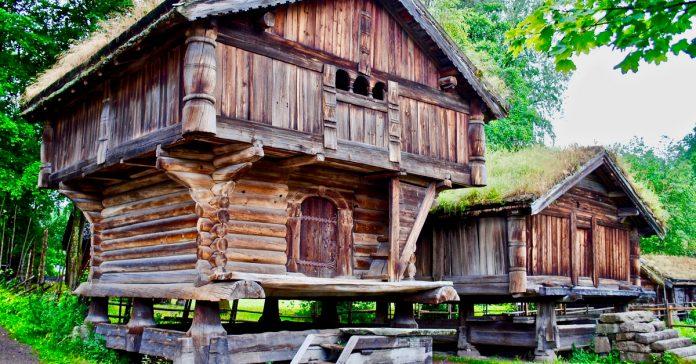 norveç kültür tarihi müzesi