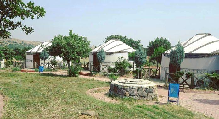 Obasya Kamp Alanı