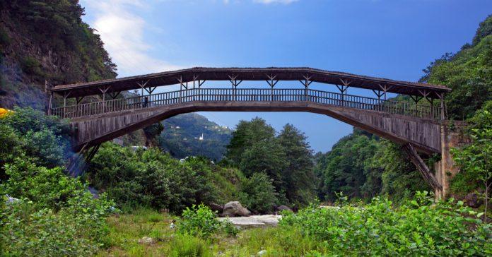 Of Hapsiyaş Köprüsü