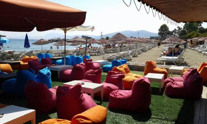 Paşa Beach