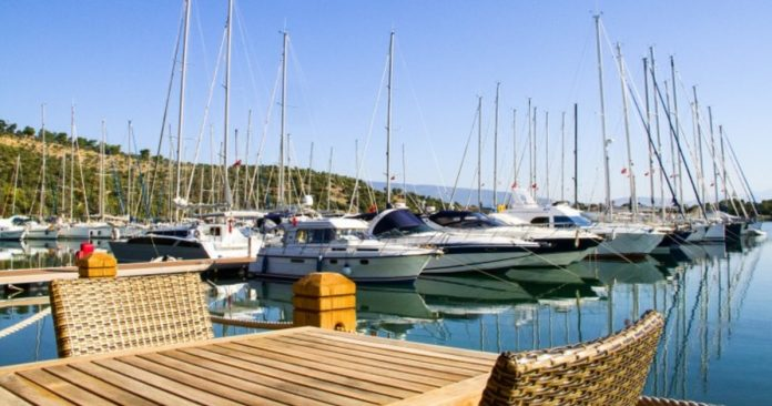 Port İasos Marina