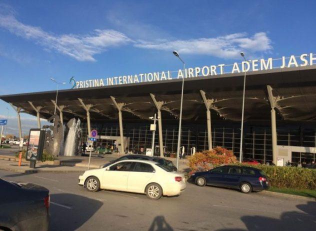 Priştine Havalimanı Özel Transfer