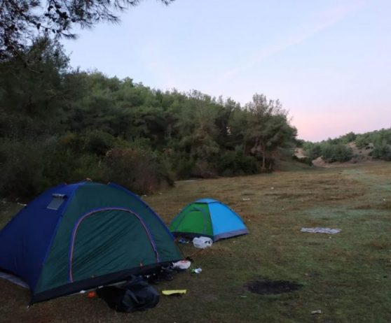 Prodoss Kamp Alanı