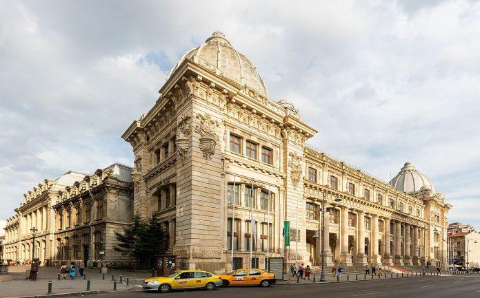 Romanya Tarihi Müzesi