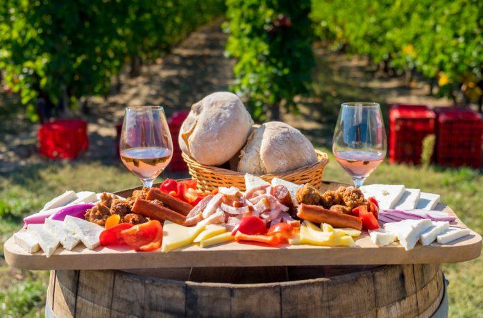 Romen Şarap Tadımı Turu
