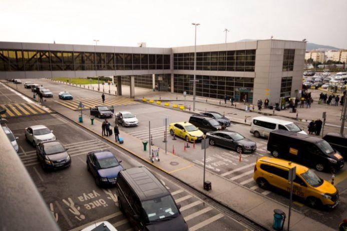 Sabiha Gökçen Havalimanı Özel Transfer