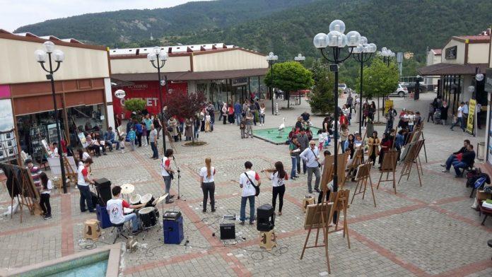 Safranpark AVM