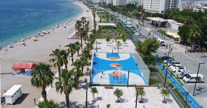 Sahil Antalya Yaşam Parkı